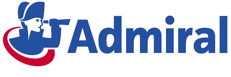 admiral logo