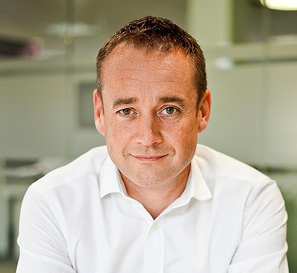 James Jones (Head of Consumer affairs Experian UK&I)