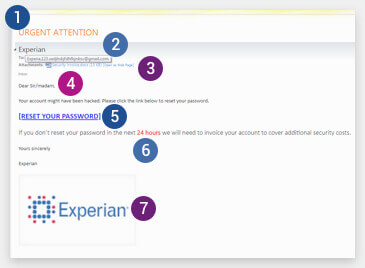 Phishing How You Can Protect Yourself Experian